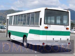 1990 NISSAN NISSAN BUS D RM210GSN - 7043 - KCAA Ebino