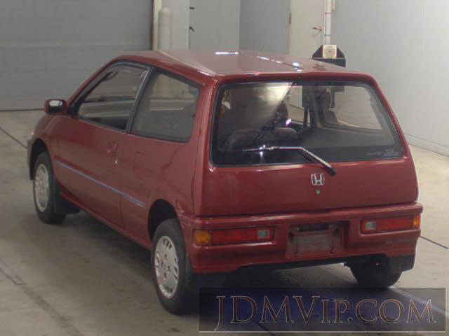 1992 HONDA TODAY XL_ JA2 - 90217 - CAA Chubu