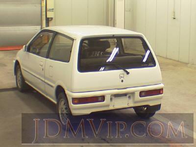1992 HONDA TODAY  JA2 - 8158 - LAA Shikoku