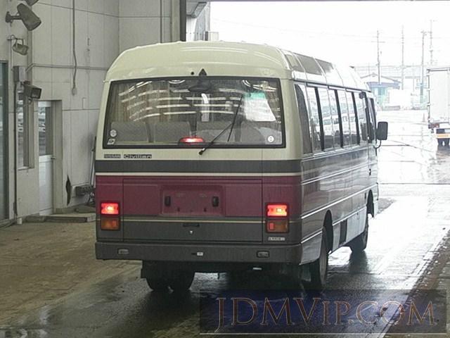1992 NISSAN SIVILIAN  RGW40 - 6033 - ARAI Oyama VT