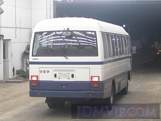 1992 NISSAN SIVILIAN  RGW40 - 5474 - ARAI Oyama VT