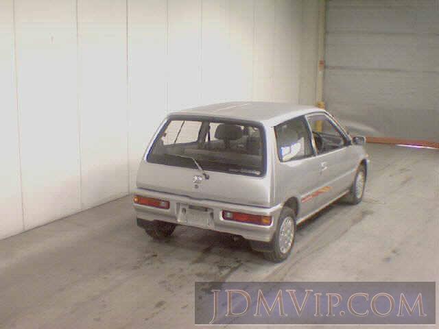 1995 HONDA TODAY X JW3 - 9177 - LAA Okayama
