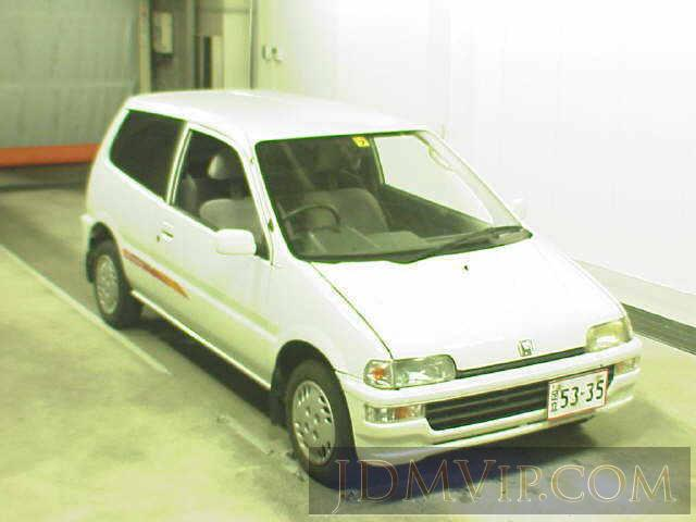 1995 HONDA TODAY  JW3 - 4582 - JU Saitama