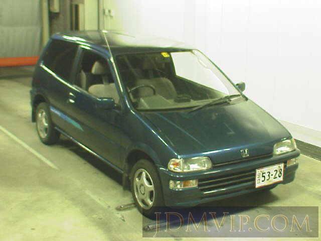 1995 HONDA TODAY  JW3 - 4506 - JU Saitama