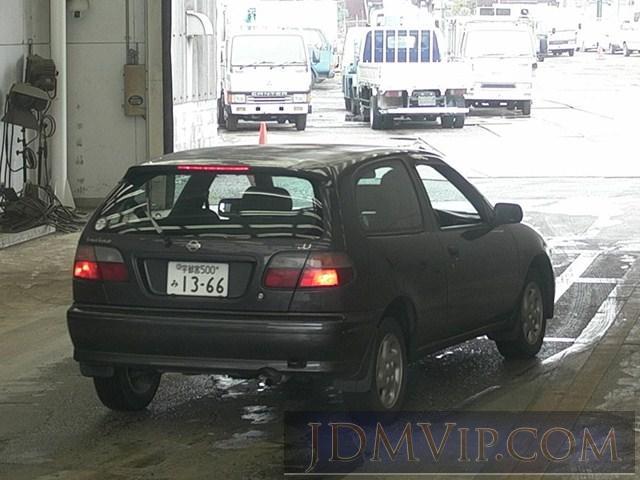 1995 NISSAN LUCINO  FNN15 - 200 - ARAI Oyama