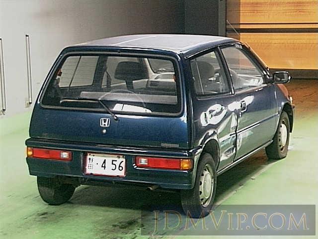 1996 HONDA TODAY  JW3 - 426 - CAA Tokyo