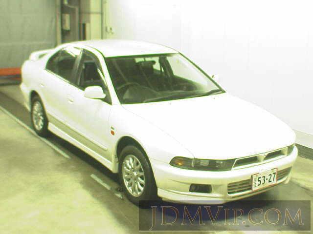 1996 MITSUBISHI GALANT VR-G EA1A - 6746 - JU Saitama