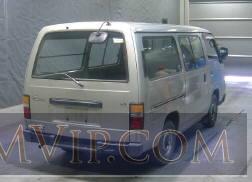 1996 NISSAN CARAVAN  VTE24 - 2100 - HERO