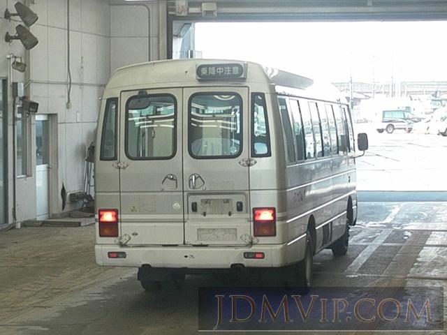 1996 NISSAN SIVILIAN  RGW40 - 5238 - ARAI Oyama VT