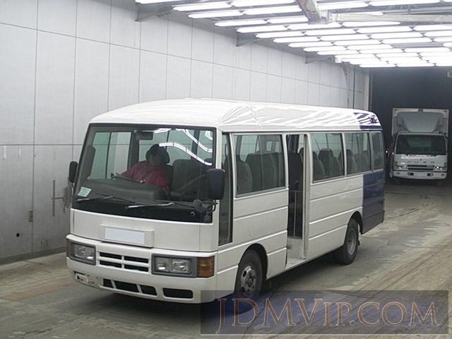 1996 NISSAN SIVILIAN  RGW40 - 5482 - ARAI Oyama VT