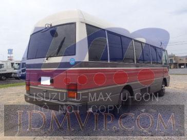 1996 NISSAN UMAX_NIS  RYW40 - 154198 - UMAX