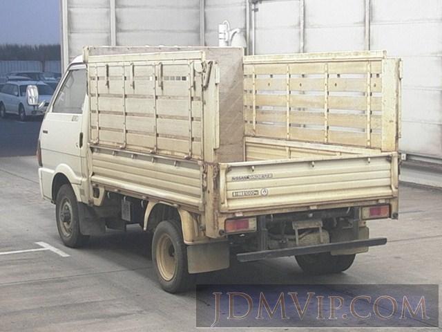1996 NISSAN VANETTE TRUCK 3 SE88MN - 175 - ARAI Bayside