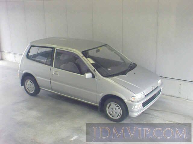 1997 HONDA TODAY _2WD JW3 - 1211 - JU Yamaguchi