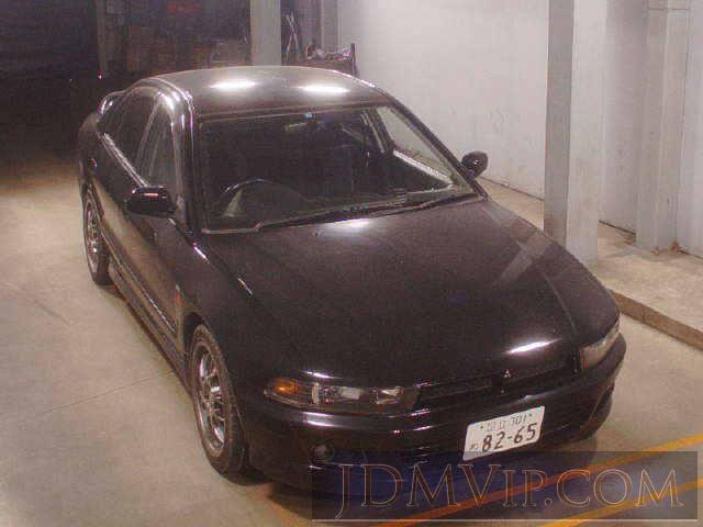 1997 MITSUBISHI GALANT VR-G EA1A - 6058 - JU Tokyo