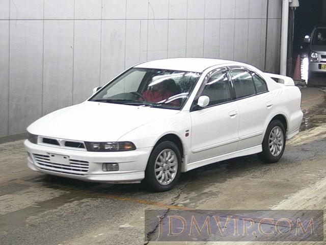 1997 MITSUBISHI GALANT  EA1A - 1519 - ARAI Oyama