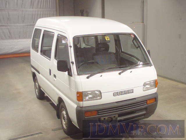 1997 SUZUKI EVERY  DF51V - 346 - BCN