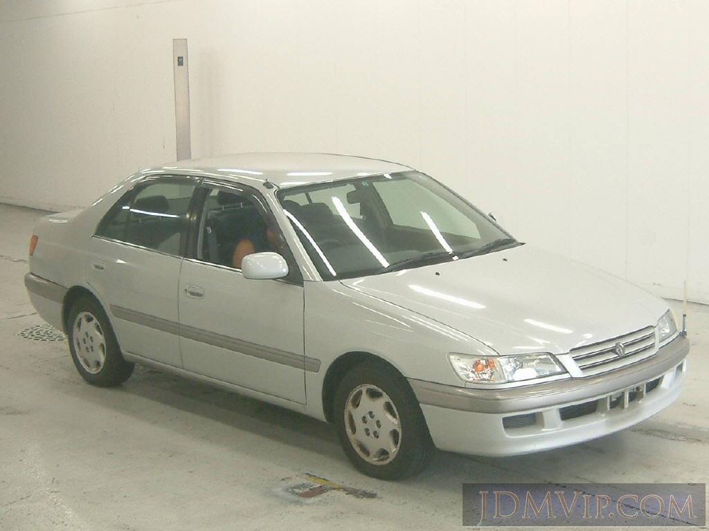 1997 Toyota Corona Premio E At211 - 1424