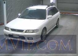 1998 MAZDA CAPELLA WAGON SX GWEW - 4013 - HERO