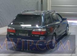 1998 MAZDA CAPELLA WAGON SX GWEW - 2224 - HERO