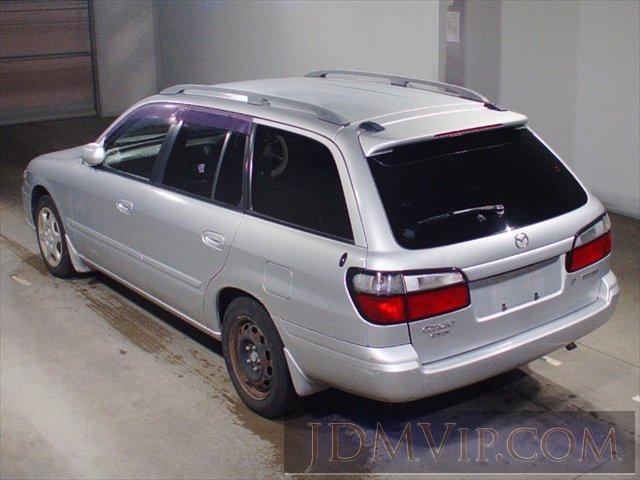 1998 MAZDA CAPELLA WAGON  GWEW - 4168 - TAA Chubu
