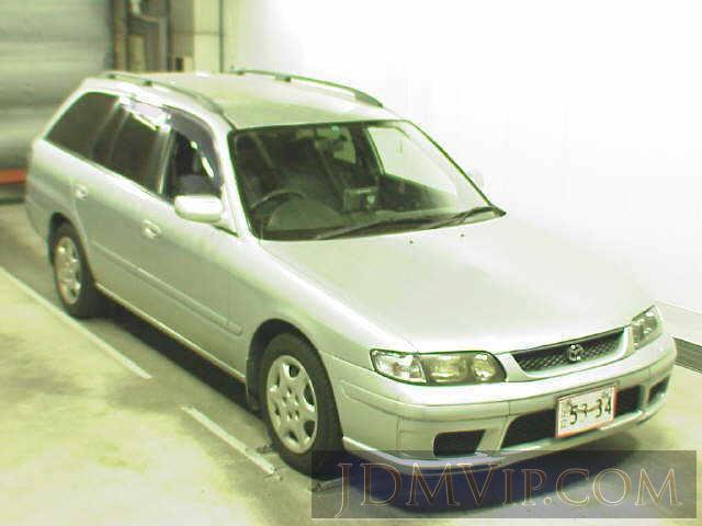 1998 MAZDA CAPELLA WAGON  GWEW - 7268 - JU Saitama