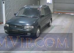 1998 MAZDA DEMIO GL-X DW5W - 3111 - HERO