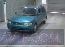 1998 MAZDA DEMIO GL DW5W - 3209 - HERO