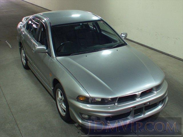 1998 MITSUBISHI GALANT 4WD_VR4 EC5A - 4058 - TAA Tohoku