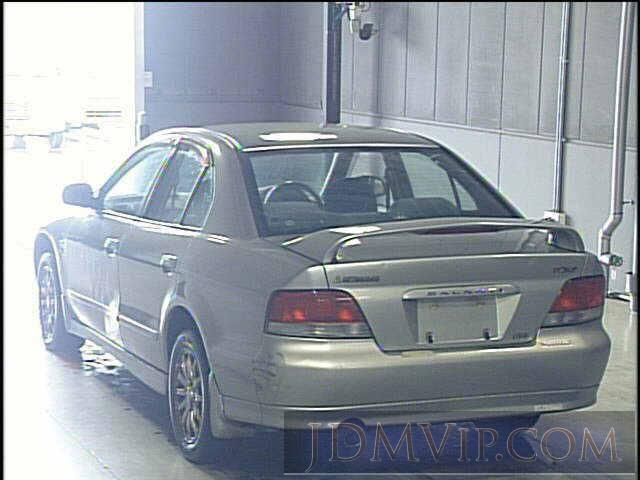 1998 MITSUBISHI GALANT VX EA1A - 70004 - JU Gifu