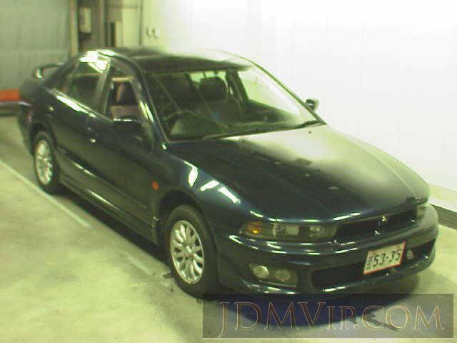 1998 MITSUBISHI GALANT  EA1A - 7403 - JU Saitama