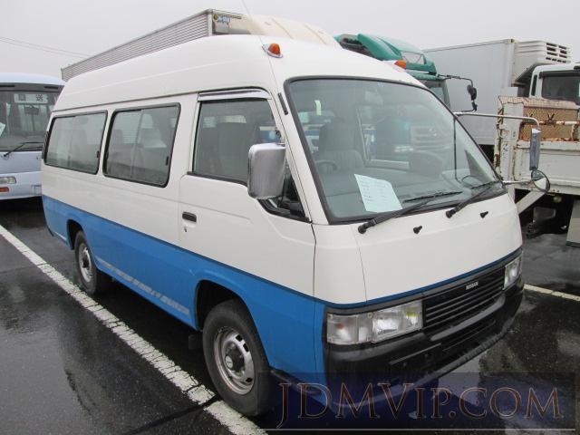 1998 NISSAN NISSAN BUS  CWMGE24 - 4002 - AEP Nyusatsu