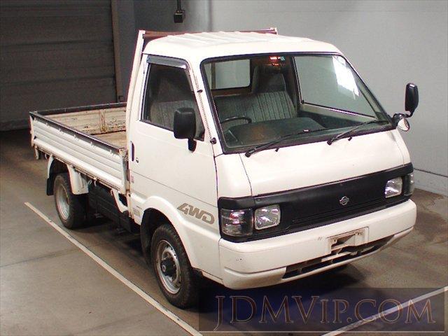 1998 NISSAN VANETTE TRUCK 4WD_GL_ SE88MN - 6008 - TAA Kantou