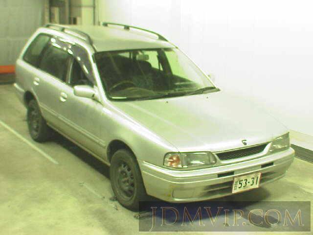 1998 NISSAN WINGROAD 4WD_JS WFNY10 - 7239 - JU Saitama