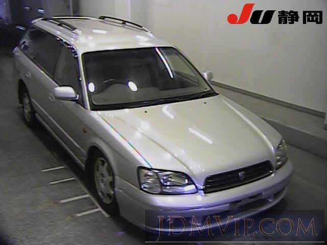 1998 SUBARU LEGACY 250T BHC - 77 - JU Shizuoka