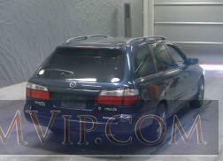1999 MAZDA CAPELLA WAGON SE GWEW - 4080 - HERO