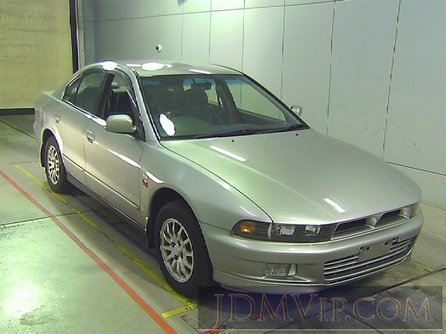 1999 MITSUBISHI GALANT  EA1A - 6005 - Honda Kansai