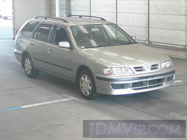 1999 NISSAN PRIMERA WAGON 18G WQP11 - 142 - ARAI Bayside