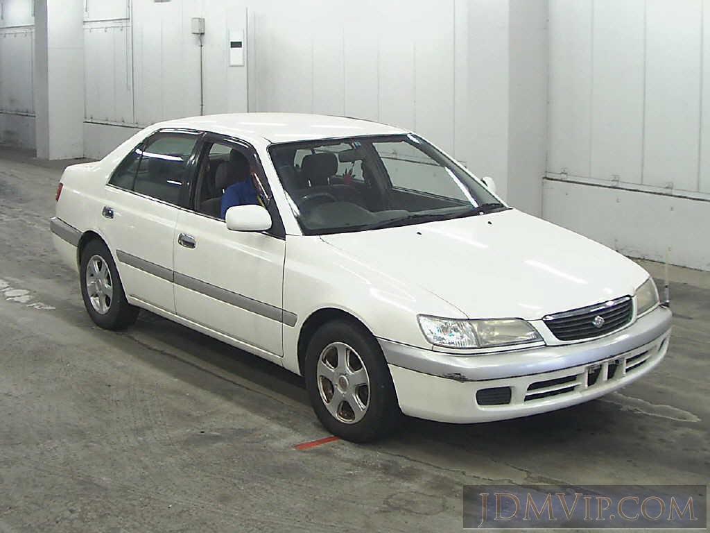 1999 Toyota Corona Premio At211 - 60802