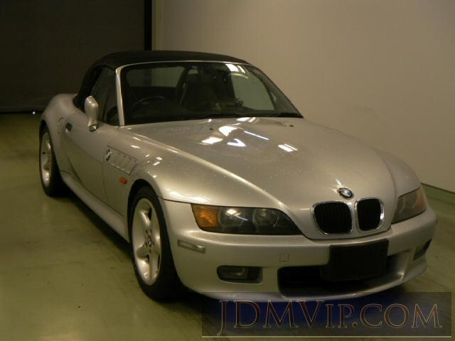 2000 BMW BMW Z3  CL20 - 2548 - Honda Sendai