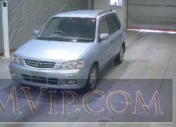 2000 MAZDA DEMIO GL DW5W - 3114 - HERO