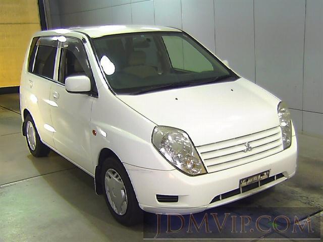 2000 MITSUBISHI DINGO  CQ1A - 6120 - Honda Kansai