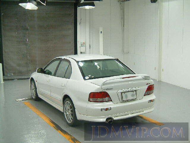 2000 MITSUBISHI GALANT 4WD_VR-4_V_5MT EC5A - 70157 - HAA Kobe