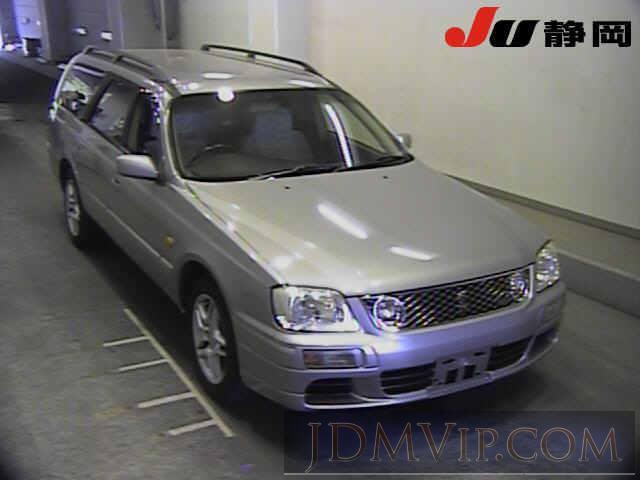 2000 NISSAN STAGEA 25RS_ED WGC34 - 3004 - JU Shizuoka