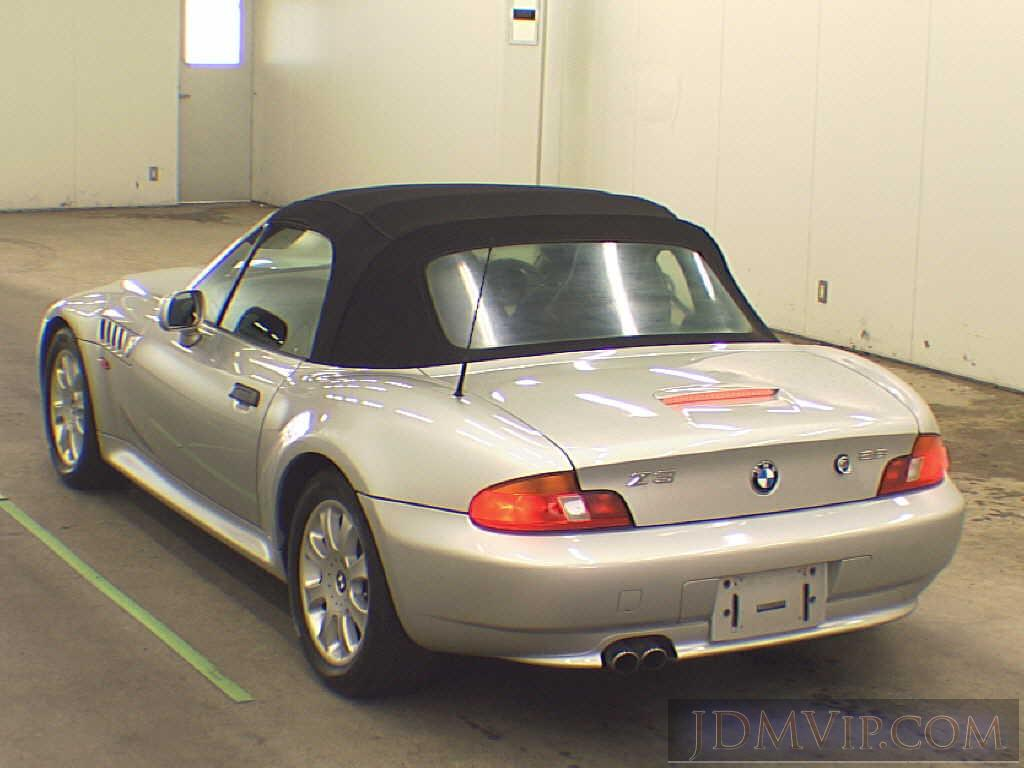 2000 OTHERS BMW 2.8 CH28 - 85377 - USS Tokyo