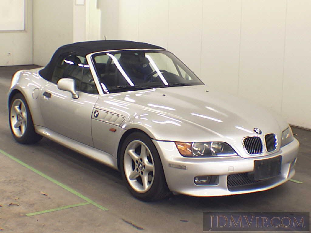 2000 OTHERS BMW  CL20 - 72482 - USS Tokyo