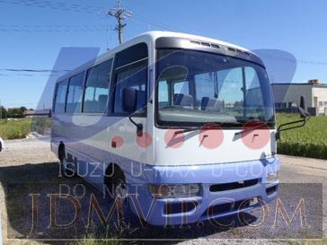 2001 ISUZU UMAX_ISU  BVW41 - 159083 - UMAX