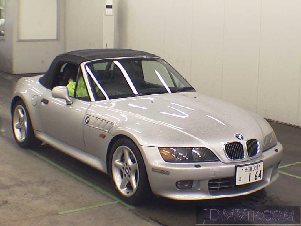 2001 OTHERS BMW 3.0I CN30 - 70061 - USS Tokyo