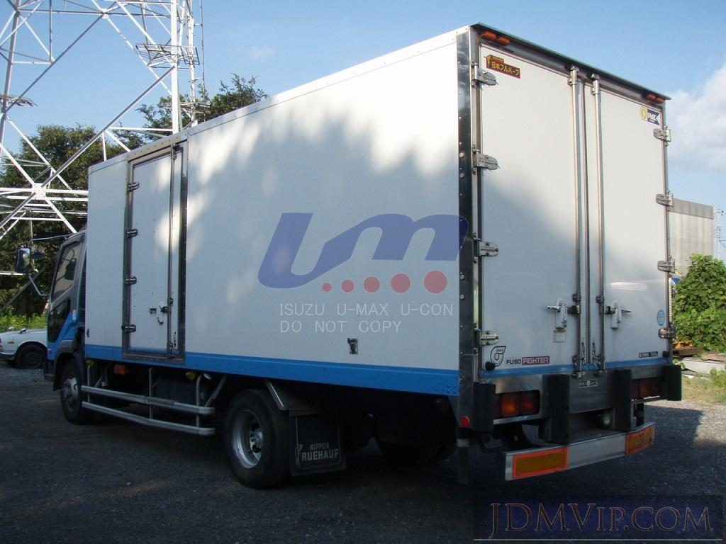 2002 MITSUBISHI UMAX_MIT  FK71HG - 157201 - UMAX