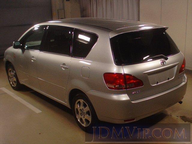 2002 TOYOTA IPSUM 240I_ ACM21W - 232 - TAA Kinki