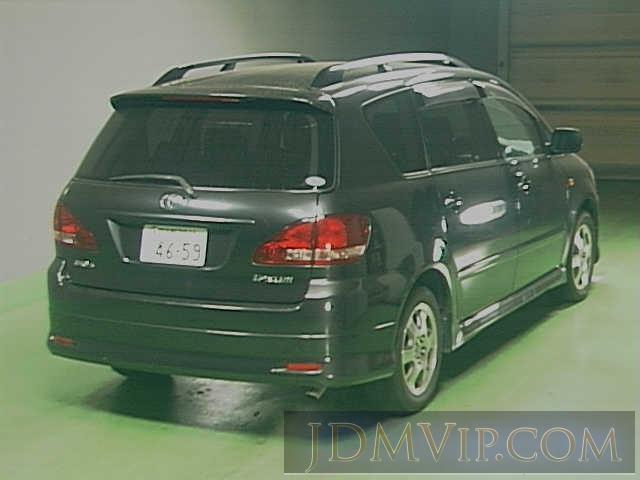 2002 TOYOTA IPSUM 240S ACM21W - 3461 - CAA Tokyo